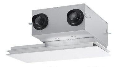 パナソニック Panasonic 業務用・熱交換気ユニット天吊カセット形 単相100V用標準タイプFY-150ZB10