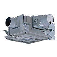 パナソニック Panasonic 気調システム住宅用 集中気調(天井埋込・浴室換気形)第3種換気 セントラル換気ファン ACモーターFY-15KY6A
