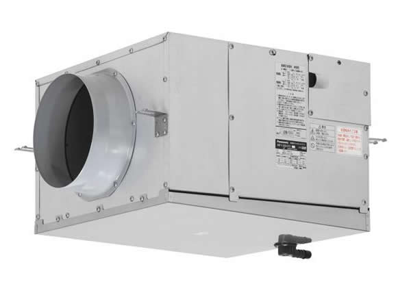 Panasonic ダクト用送風機器耐湿形キャビネットファン 単相100V FY-18DCF3