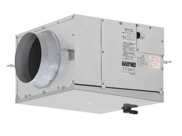 Panasonic ダクト用送風機器耐湿形キャビネットファン 単相100V FY-18DCS3
