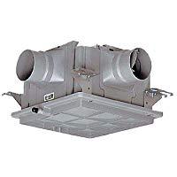パナソニック Panasonic 中間ダクトファン1~3室用 浴室・トイレ・洗面所用 FY-18DPGC1