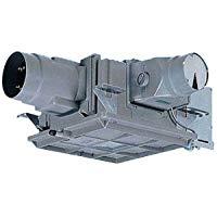 【8/25は店内全品ポイント3倍!】FY-20KY6Aパナソニック 住宅用 気調システム ACモーター 集中気調(天井埋込・浴室換気形) 第3種換気 FY-20KY6A セントラル換気ファン Panasonic