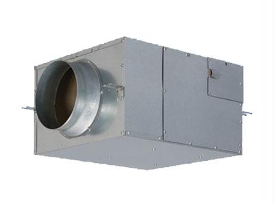 Panasonic ダクト用送風機器静音形キャビネットファン 単相100V FY-20NCF3