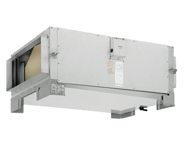 ●Panasonic ダクト用送風機器消音ボックス付送風機 耐湿形キャビネットファン大風量タイプ 三相200VFY-25DCW3