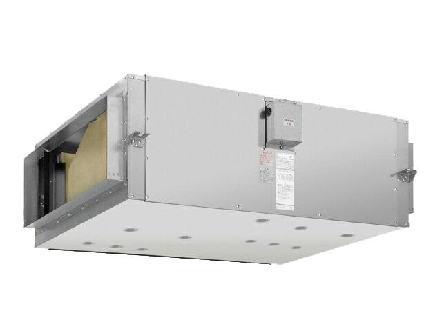 ●Panasonic ダクト用送風機器消音ボックス付送風機 消音形キャビネットファン 大風量タイプ 三相200VFY-25SCW3