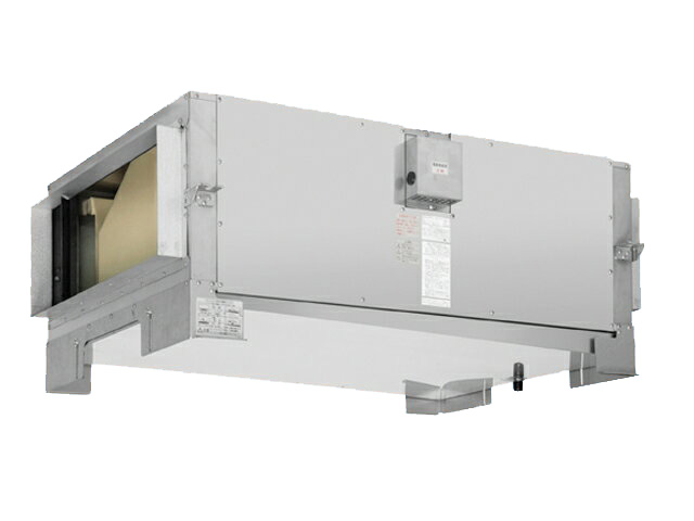 ●Panasonic ダクト用送風機器消音ボックス付送風機 厨房形キャビネットファン大風量タイプ 三相200VFY-25TCW3