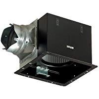 FY-27B7パナソニック Panasonic 天井埋込形換気扇ルーバー別売タイプトイレ・洗面所、居室・廊下・ホール・事務所・店舗用低騒音形 250立方m/hタイプ