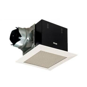 XFY-27BK7/34パナソニック Panasonic 天井埋込形換気扇ルーバー組合せ品番(鋼板製 ホワイト) 大風量形 強・弱速調付台所、トイレ・洗面所、居室・廊下・ホール・事務所・店舗用低騒音形 300立方m/hタイプ