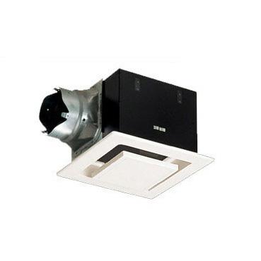 パナソニック Panasonic 天井埋込形換気扇ルーバーセットタイプ 低騒音形トイレ・洗面所、居室・廊下・ホール・事務所・店舗用FY-27FPK7