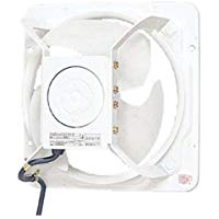 Panasonic 産業用有圧換気扇鋼板製 低騒音形 単相100V【給気・排気兼用】FY-30GSU3