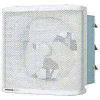 パナソニック Panasonic インテリア形有圧換気扇給気形 インテリアメッシュタイプ 低騒音形FY-30LSS