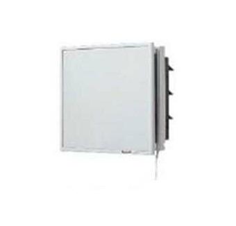 パナソニック Panasonic インテリア形換気扇 居室・店舗・事務所用給気・排気切換式 引きひも連動式シャッター インテリアパネル形FY-30VEP5
