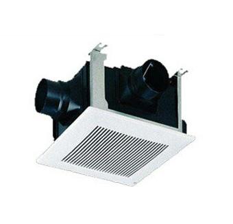パナソニック Panasonic 天井埋込形換気扇BL認定品 浴室、トイレ・洗面所用BL規格サニタリー用3室用III型FY-32CPT6BL1