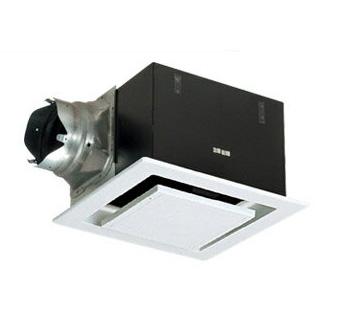 パナソニック Panasonic 天井埋込形換気扇ルーバーセットタイプ 低騒音形トイレ・洗面所、居室・廊下・ホール・事務所・店舗用FY-32FP7