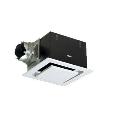 パナソニック Panasonic 天井埋込形換気扇ルーバーセットタイプ 低騒音・大風量形トイレ・洗面所、居室・廊下・ホール・事務所・店舗用FY-32FPK7