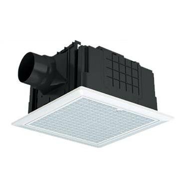 パナソニック Panasonic 天井埋込形換気扇ルーバー組合せ品番 低騒音形浴室、洗面所、廊下・ホール用FY-32JSD7V/47