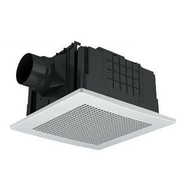 パナソニック Panasonic 天井埋込形換気扇ルーバー組合せ品番 低騒音形浴室、洗面所、廊下・ホール用FY-32JSD7V/56
