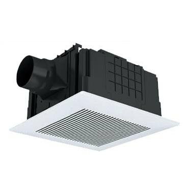 パナソニック Panasonic 天井埋込形換気扇ルーバー組合せ品番 低騒音形浴室、洗面所、廊下・ホール用FY-32JSD7V/81