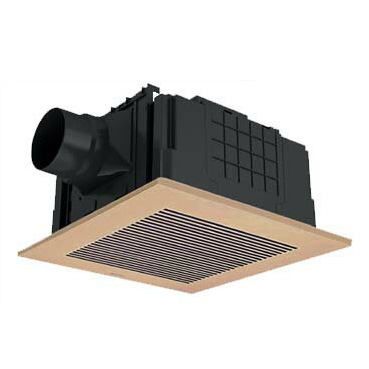 パナソニック Panasonic 天井埋込形換気扇ルーバー組合せ品番 低騒音形浴室、洗面所、廊下・ホール用FY-32JSD7V/82