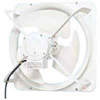 Panasonic 産業用有圧換気扇鋼板製 低騒音形 単相100V【給気・排気兼用】FY-45MSV3