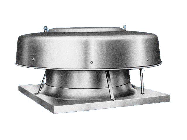 ●Panasonic 屋上換気扇全体換気用 給気形FY-55RQE-B