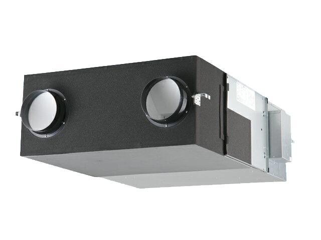 ●Panasonic 業務用・熱交換気ユニット天井埋込形 単相200V用FY-650ZD9S