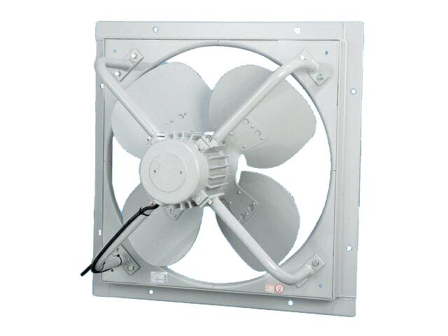 ●Panasonic 産業用有圧換気扇大風量形 給気仕様 75cmFY-75KTUS4