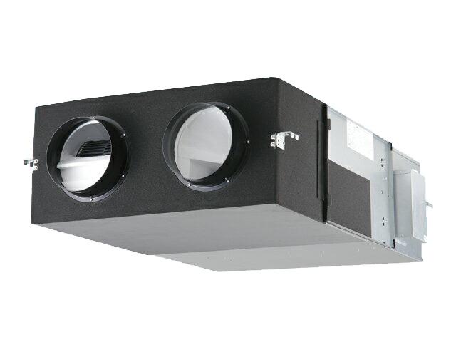 ●Panasonic 業務用・熱交換気ユニット天井埋込形 単相200V用FY-800ZD9S