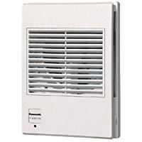 パナソニック Panasonic 換気システム部材 インテリア用給気電動シャッター(常時閉鎖式 壁・天井用) 給気清浄フィルター付FY-DQSF73K