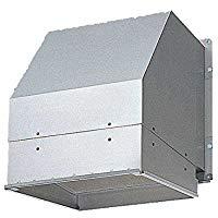 Panasonic 有圧換気扇用部材給気用屋外フード(ステンレス製)FY-HAX403