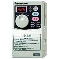 Panasonic 換気システム部材 コントロール部材送風機用インバータFY-S1N02T