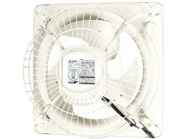 三菱電機 換気扇有圧換気扇用システム部材有圧換気扇用バックガード G-40XBA