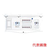 日東工業 太陽光発電システム用 HCB形ホーム分電盤 一次送りタイプ(ドア付)リミッタスペース付 露出・半埋込共用型主幹3P50A 分岐10+2HCB13E5-102S1