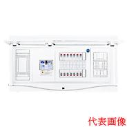 日東工業 ホーム分電盤HCB形ホーム分電盤 ドア付リミッタスペース・付属機器取付スペース付露出・半埋込共用型 主幹3P60A 分岐12+4HCB13E6-124N