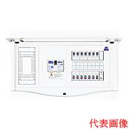 日東工業 パワーアラーム付 HCB形ホーム分電盤(ドア付)リミッタスペース付 露出・半埋込共用型主幹3P60A 分岐14+1HCB13E6-141AP