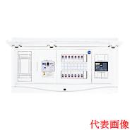 日東工業 エコキュート(電気温水器)+IH+太陽光発電用 HCB形ホーム分電盤 二次側分岐タイプ(ドア付)リミッタスペース付 露出・半埋込共用型主幹3P60A 分岐14+2HCB13E6-142SEB