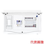 日東工業 ホーム分電盤単相3線式分岐回路付ホーム分電盤リミッタスペース付 HCB形ホーム分電盤ドア付 露出・半埋込共用型 主幹3P60A 分岐16+2HCB13E6-162B1