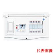 日東工業 一次送り回路付 HCB形ホーム分電盤(ドア付)リミッタスペース付 露出・半埋込共用型主幹3P60A 分岐22+2HCB13E6-222H1A