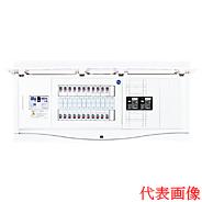 日東工業 エコキュート(電気温水器)+IH+蓄熱用 HCB形ホーム分電盤 入線用端子台付 TE55タイプ(ドア付)リミッタスペースなし 露出・半埋込共用型主幹3P50A 分岐22+2HCB3E5-222TE55B
