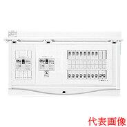 日東工業 ガス発電+太陽光発電システム用 HCB形ホーム分電盤(ドア付)リミッタスペースなし 露出・半埋込共用型主幹3P60A 分岐16+2HCB3E6-162GCSA