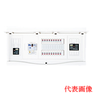 日東工業 エコキュート(電気温水器)+IH+太陽光発電用 HCB形ホーム分電盤 入線用端子台付(ドア付)リミッタスペースなし 露出・半埋込共用型 エコキュート用ブレーカ容量30A主幹3P75A 日東工業 分岐18+2HCB3E7-182STL3B, コマツシ:be597dc1 --- sunward.msk.ru