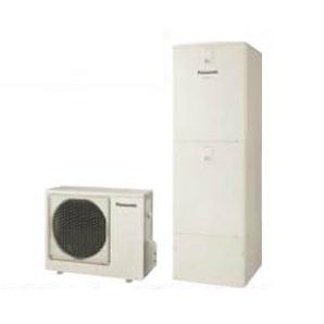【本体のみ】Panasonic エコキュート 370L耐塩害仕様 床暖房機能付フルオートタイプ DFシリーズHE-D37FQES