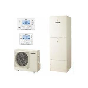 【コミュニケーションリモコン付】Panasonic エコキュート 370L耐塩害仕様 ECONAVI フルオートタイプ JシリーズHE-J37JQES + HE-RQFJW