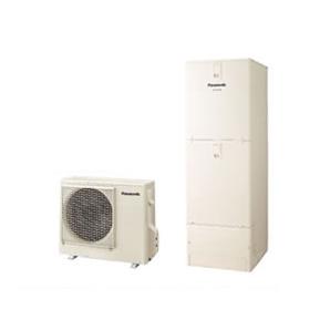【台所リモコン付】Panasonic エコキュート 370L耐塩害仕様 給湯専用タイプ JシリーズHE-J37JZES
