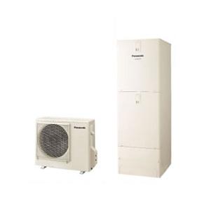 【本体のみ】Panasonic エコキュート 370Lパワフル高圧 ECONAVI フルオートタイプ NシリーズHE-NU37JQS