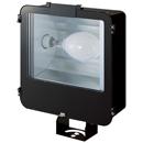 岩崎電気 施設照明HIDランプ角形投光器 ユニスポット400W 安定器内蔵形 広角(縦長)タイプHM4031BCCA