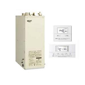 サンポット 石油給湯機器Qタイプシリーズ Utac 水道直圧式 給湯・追いだき床置式 屋内設置型 39.0kW LOWカロリータイプ強制給排気 音声リモコン付属HMG-Q397FSF + SRC-476FV