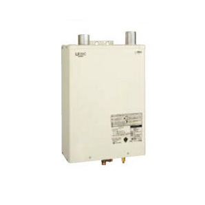 サンポット 石油給湯機器Qタイプシリーズ Utac 水道直圧式 給湯専用壁掛式 屋内設置型 39.0kW LOWカロリータイプ強制給排気 本体のみHMG-Q397MKF