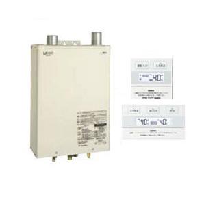 サンポット 石油給湯機器Qタイプシリーズ Utac 水道直圧式 給湯・追いだき壁掛式 屋内設置型 46.5kW強制給排気 簡単リモコン付属HMG-Q477FKF + SRC-477F