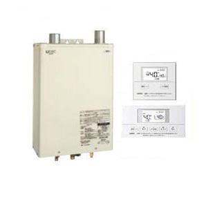サンポット 石油給湯機器Qタイプシリーズ Utac 水道直圧式 給湯・追いだき壁掛式 屋内設置型 46.5kW強制給排気 音声リモコン付属HMG-Q477FKF + SRC-476FV